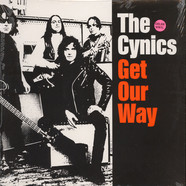 Cynics, The - Get Our Way
