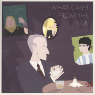 What Came From The Sea - Singles