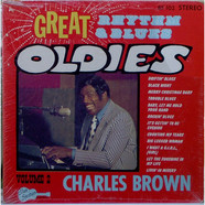 Charles Brown - Great Rhythm & Blues Oldies Volume 2 - Charles Brown