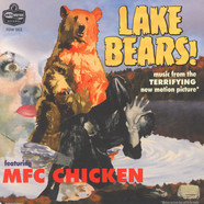 MFC Chicken - Lake Bears!