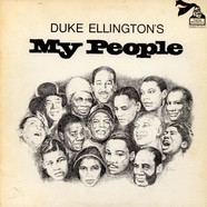 Duke Ellington - Duke Ellington's My People
