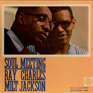 Ray Charles & Milt Jackson - Soul Meeting