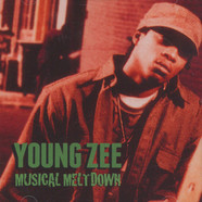 Young Zee - Musical Meltdown