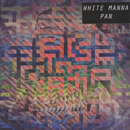 White Manna - Pan Colored Vinyl Edition