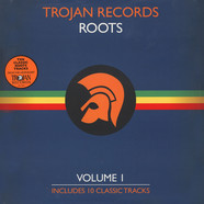 V.A. - Best Of Trojan Roots Volume 1