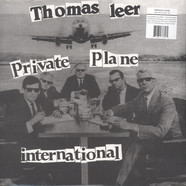 Thomas Leer - Private Plane / International