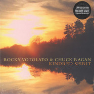 Rocky Votolato / Chuck Ragan of Hot Water Music - Kindred Spirit