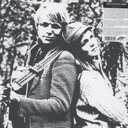 Chuck & Marry Perrin - The Chuck & Mary Perrin Album: Brother & Sister