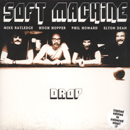 Soft Machine, The - Drop