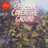 Shana Cleveland & The Sandcastles - Oh Man, Cover the Ground