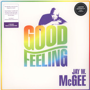 Jay W. McGee - Good Feeling