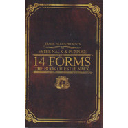 Estee Nack & Purpose - 14 Forms: The Book of Estee Nack