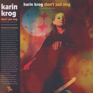 Karin Krog - Don't Just Sing: An Anthology 1963-1999