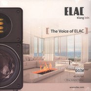 V.A. - The Voice Of Elac