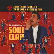 V.A. - Souvenirs Of The Soul Clap Volume 4