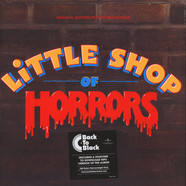 V.A. - OST Little Shop Of Horrors Back To Black Edition