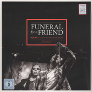 Funeral For A Friend - Hours - Live At Islington Academy