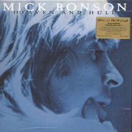 Mick Ronson - Heaven & Hull