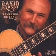 David Crosby - Towering Inferno