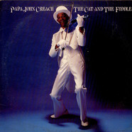 Papa John Creach - The Cat And The Fiddle