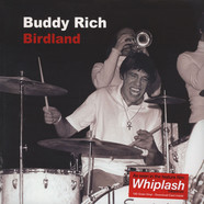 Buddy Rich - Birdland