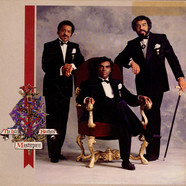 Isley Brothers, The - Masterpiece