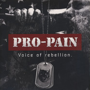 Pro Pain - Voice Of Rebellion