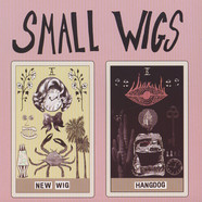 Small Wigs - New Wig