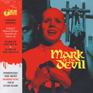 Michael Holm / Don Banks/ John Scott A.o. - OST Mark Of The Devil I & II