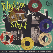 V.A. - The Rhythm Shack Volume 3