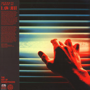 Umberto & Antoni Maiovvi - Law Unit Orange Vinyl Edition