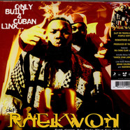 Raekwon - Only Built 4 Cuban Linx...