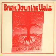 Peter Janssens - Break Down The Walls