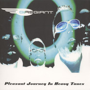 Gas Giant - Pleasant Journey In Heavy Tunes Black Vinyl Edition