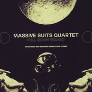 Massive Suits Quartet - Full Moon Wizard