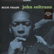 John Coltrane - Blue Train 180g Vinyl Edition