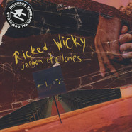 Ricked Wicky - Jargon Of Clones
