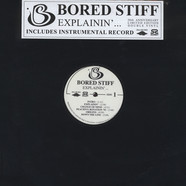 Bored Stiff - Explainin 20th Anniversary Edition