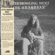 Little Howlin' Wolf - Guardian