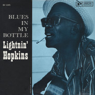 Sam Lightnin Hopkins - Blues In My Bottle