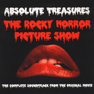 Rocky Horror Picture Show - OST Absolute Treasures