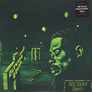 Eric Dolphy - Outward Bound 180g Vinyl Edition