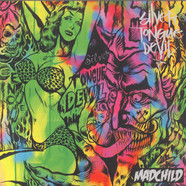 Madchild - Silver Tongue Devil