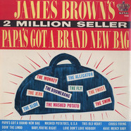 James Brown - Papa's Got A Brand New Bag