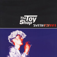 Toy Shop - Synth Pop Art