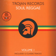 V.A. - Best Of Trojan Soul Reggae Volume 1