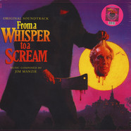 Jim Manzie - OST From A Whisper To A Scream