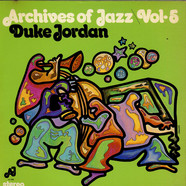 Duke Jordan - Archives Of Jazz Vol.5