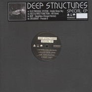 V.A. - Deep Structures Special EP
