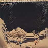 Weezer - Pinkerton Numbered Limited Edition